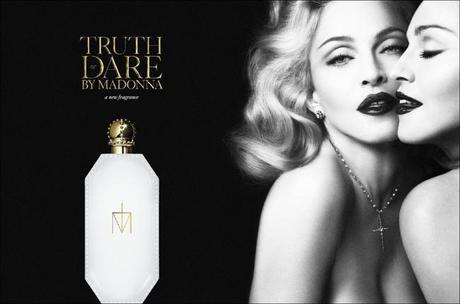 Madonna - Truth or dare 75 ml,