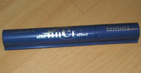 maskara Bourjois Liner Effect - PC 12,80 e,