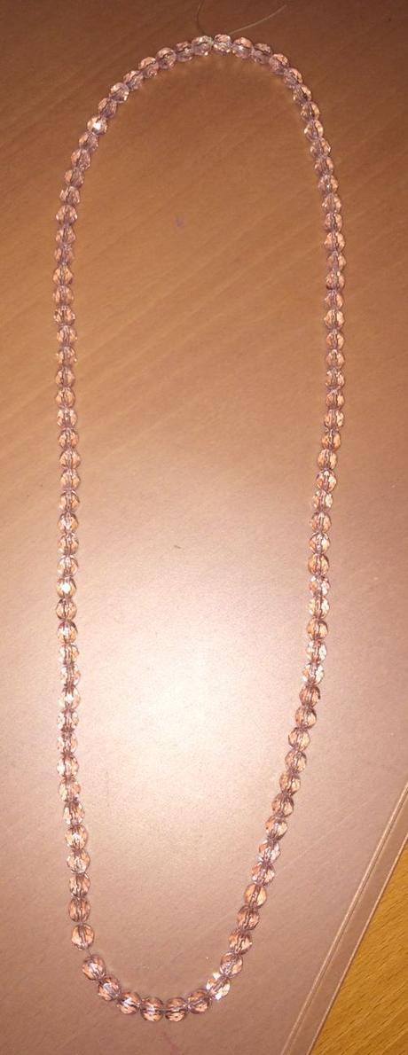 náhrdelník / náramok,