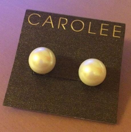 Perly Carolee,