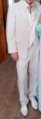 oblek , 50