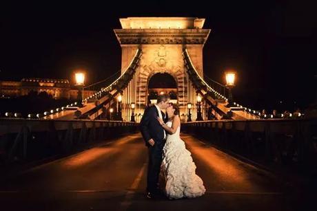 Svadobné šaty Venecia by Maggie Sottero, 38