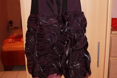 Spoločenské šaty - S, 36