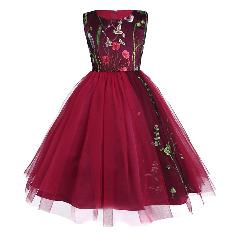 Detské šaty 120-170 b55ebaf07b8