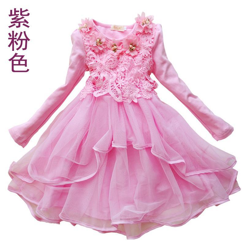 Detské šaty 90-160 63d74a75c70