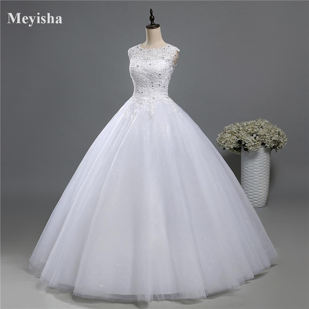 36188960cc0c Svadobné šaty v.32-56