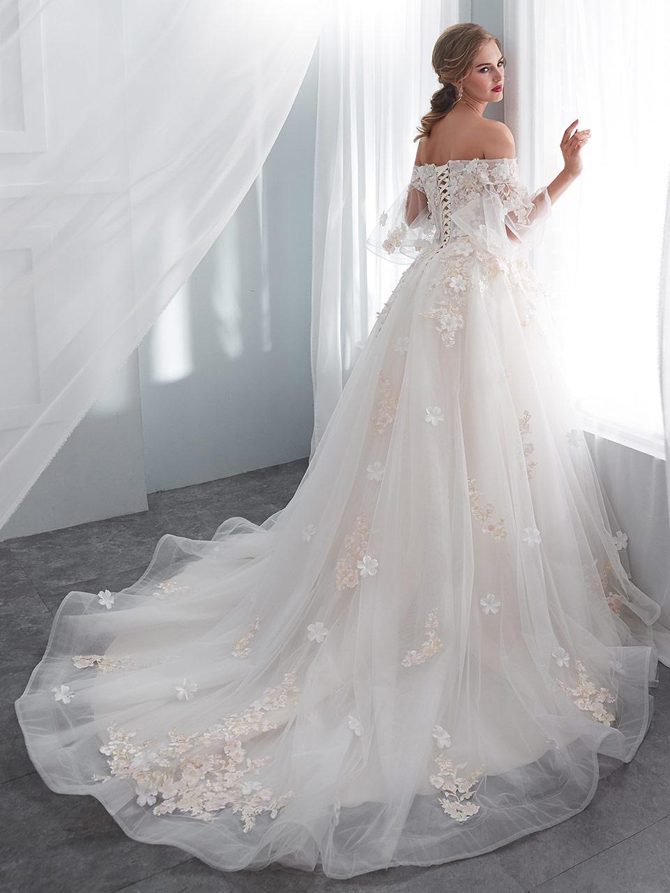 e06ebf9b80fd Svadobné šaty vel. 32-50