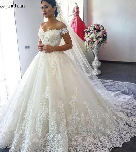 Rozprávkové svadobné šaty v. 32-50, 40