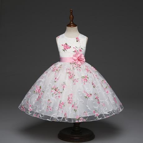Slávnostné šaty 110-150, 146