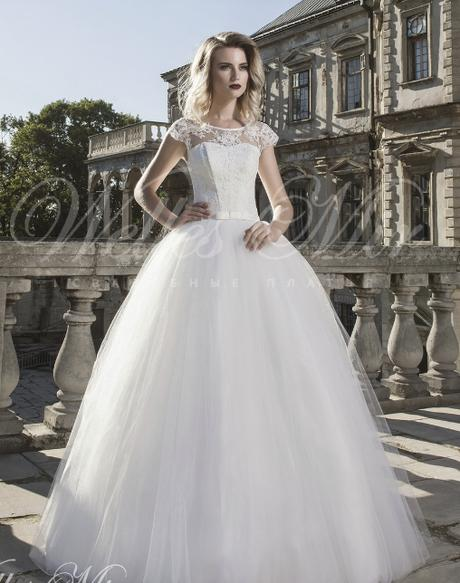Svadobné šaty od 36-50, 36
