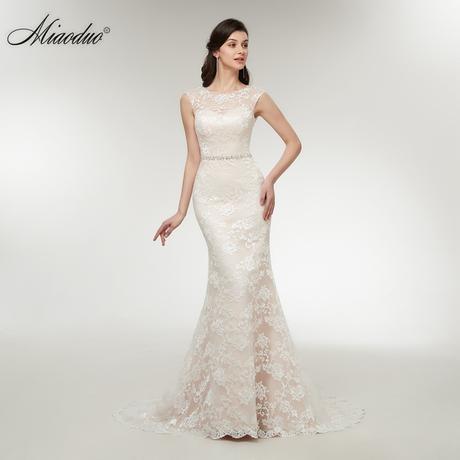 Svadobné šaty v.32-56, 34