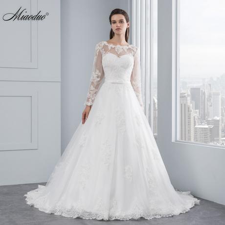Svadobné šaty v.32-56, 36