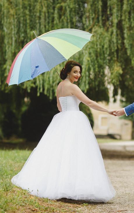 Nadherne a kvalitne svadobne saty znacky HADASA, 38