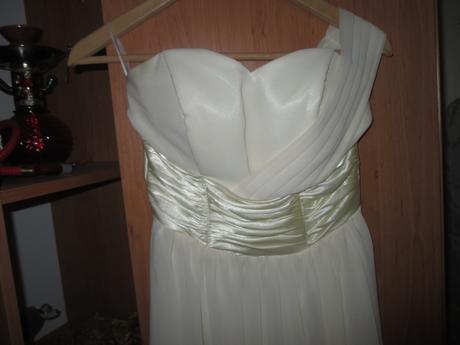 Dlhé šaty, XS