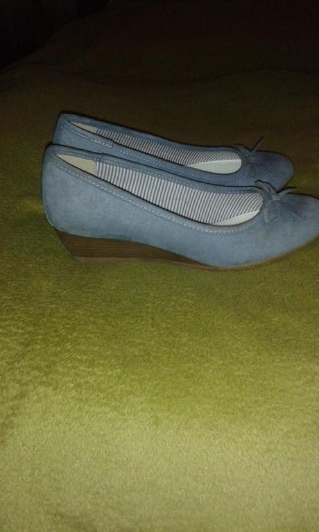 Pohodlné topánočky, 36