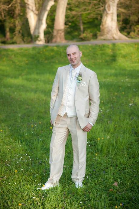 Vesta, kravata, vreckovka Paco Romano, 48