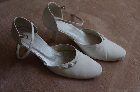 svadobne sandalky, 38
