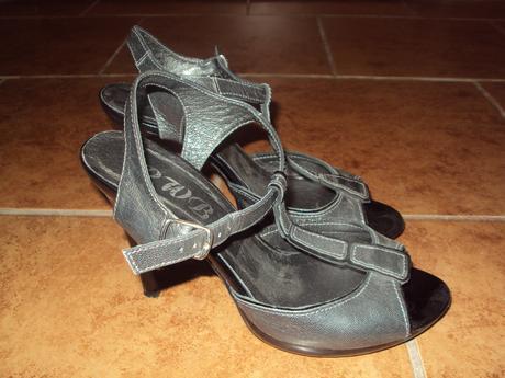 sandálky, 37