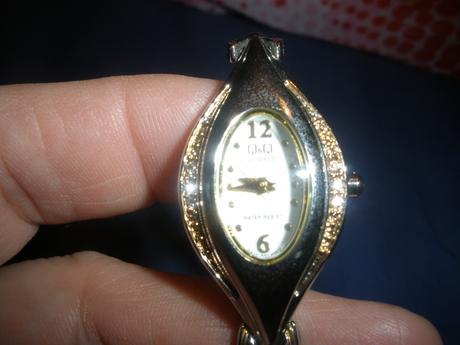 náramkové hodinky Quartz už z pošt.,