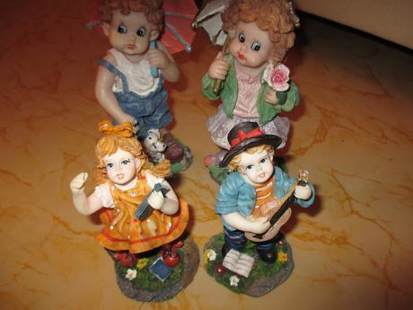 sošky keramické,