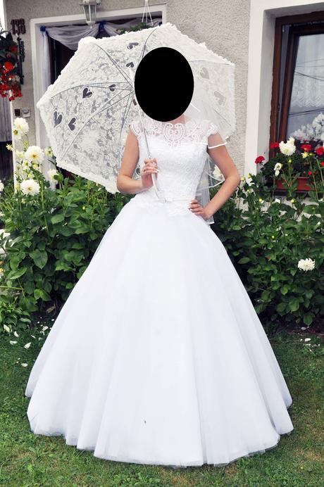 Svadobné šatočky , 38