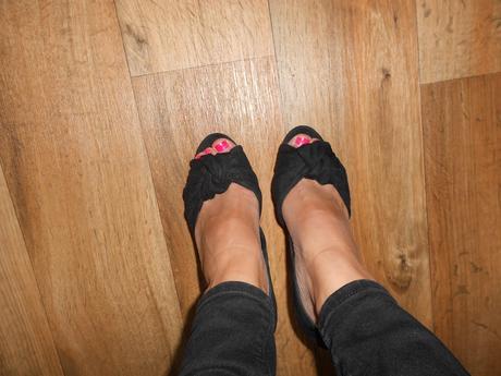 Topánky, 37