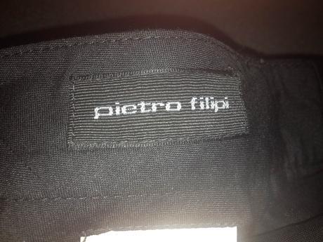 pánske nohavice značky Pietro Filipi, 34