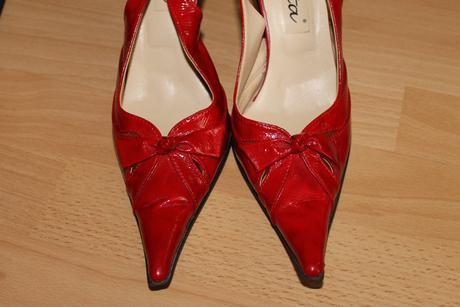 topánočky aj na redový, 36