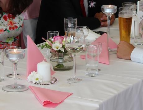 Vázy na malé kytičky,