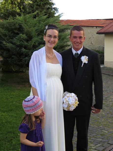 Svadobné šaty (aj pre tehotné), 40