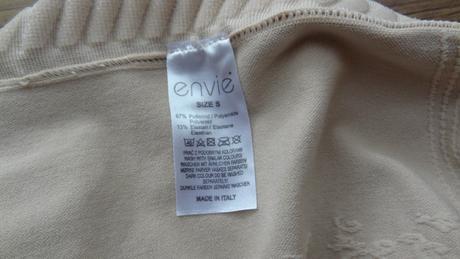 Béžové tvarujúce šortky, S