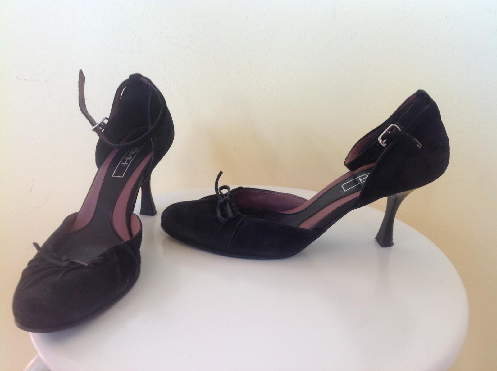 Dámské společenské boty c817e8a64c