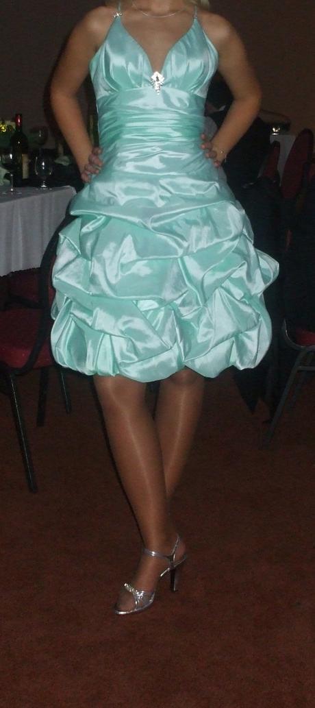 Spoločenské šaty - Bella a štóla, 38
