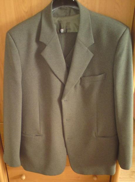 Pansky oblek - 44/46, 46