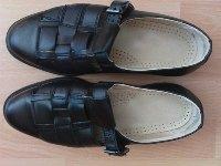 Poltopánký - 42/ sandale, 42