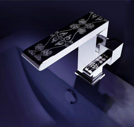 Designová koupelnová baterie Grace,