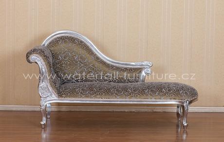 Retro sofa Provence,