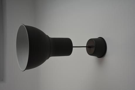 Lampa Hektar Ikea,