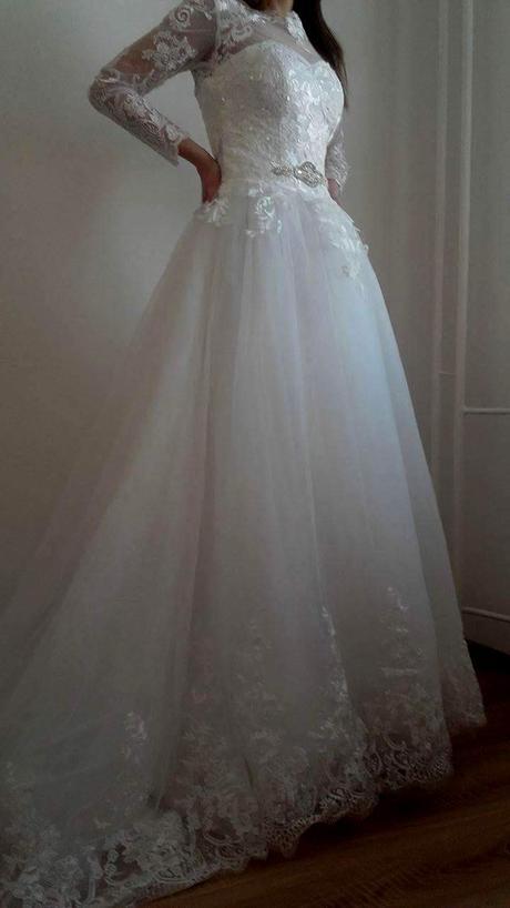 Princeznovské šaty, 38