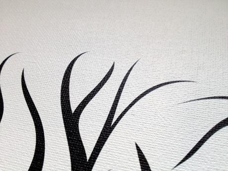 Svatební strom v rámu se jmény 43 x 53 cm,