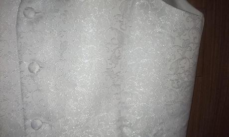 Svadobná vesta, 40