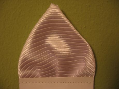 Pánska svadobná vesta s doplnkami, 52