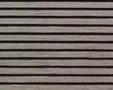 Terasová doska - Bledošedá drevoplast/kompozit ,