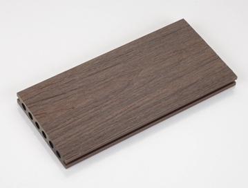 Terasová doska - Orech drevoplast/kompozit,