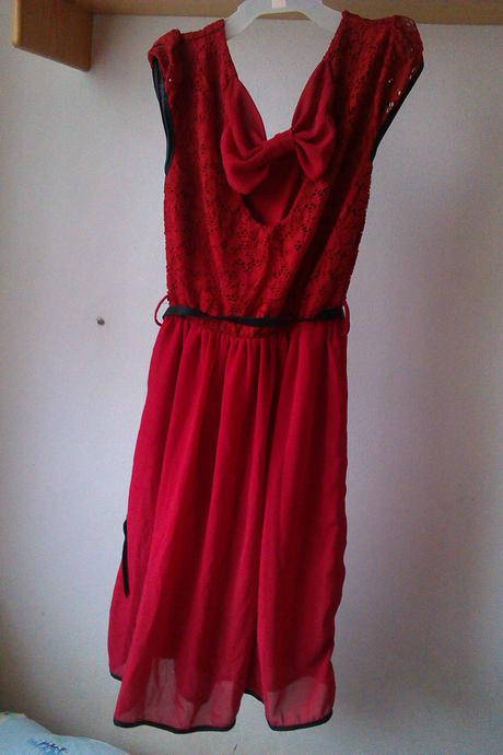 Spoločenské šaty S/M , M