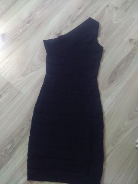 šaty mango, 36