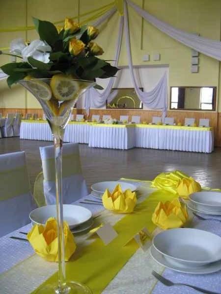 Martini vázy 50cm vysoké,