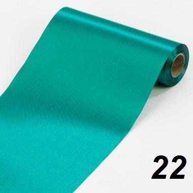 Saténové stuhy rôzne farby 36cmx9m,