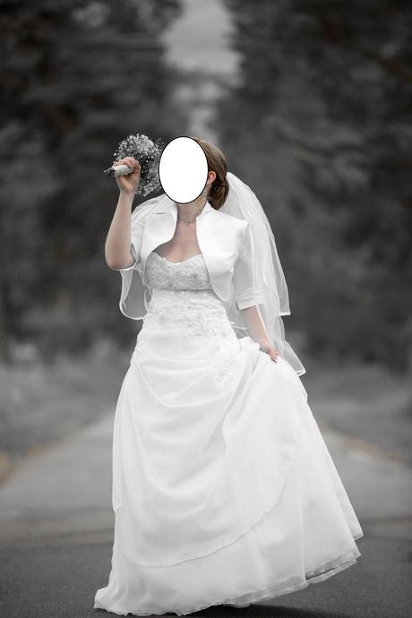 Svadobné šatičky, 38