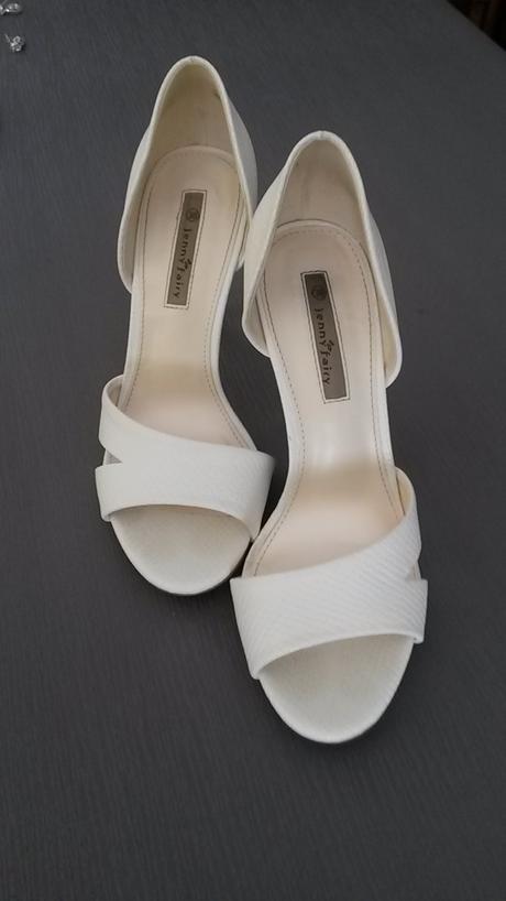Svatební boty , 38